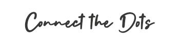 Connect The Dots : une vie de zèbre