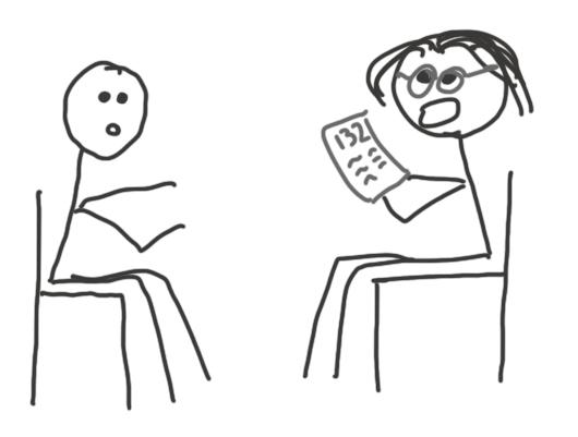 Comment se passe le résultat d'un test de QI ?