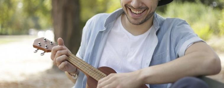Comment booster son cerveau ? Jouez d'un instrument de musique !