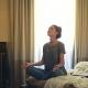 L'importance de la méditation dans une période mouvementée