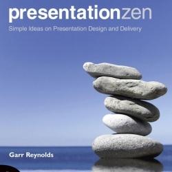 Présentation Zen (Garr Reynolds) – Résumé et avis